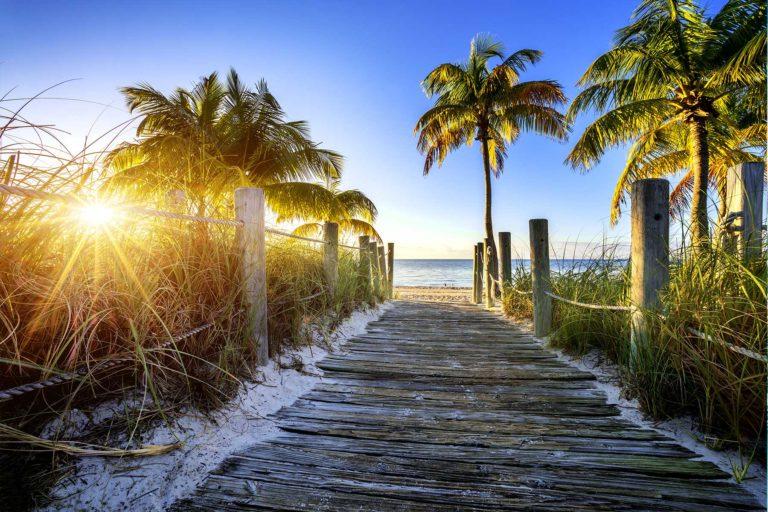 Wallpaper Naples Florida: Νότια Καραϊβική από Πουέρτο Ρίκο
